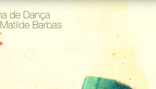 Dance Workshop with Matilde Barbas