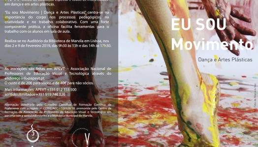 """I Am Movement 