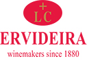 logo ervideira winemakers since 1880.cdr